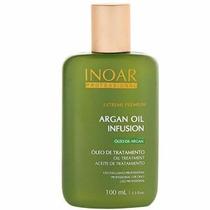 Inoar Premium Argan Infusion Óleo De Tratamento 100ml+brinde