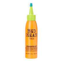 Leave-in Anti-frizz Straighten Out 120 Ml Tigi Bed Head