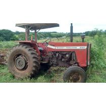 Trator Massey Ferguson 290 Ano 82