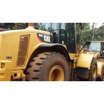 Caterpillar Carregadeira Cat 950 H 2012