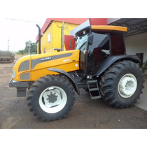 Valtra Bm 110 Interculado