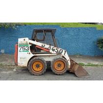 Case Bobcat 753 2005