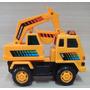 Brinquedo Excavator Turbo Eb 205 (40926)