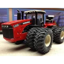 Ertl Case Versatile 4wd Tractor 500 2013