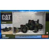 Trator Caterpillar 980g Militar Esc 1:50 Wheel Loader Orig.