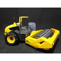 Rolo Compressor Trator Comp=45cm Larg=20cm Alt=22cm