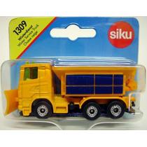 Siku 1309 Caminhão Serviço De Inverno