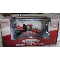 Trator Case Steiger 350 Rowtrac Escala1/64 Articulado - Ertl