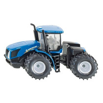 Toy Tractor Agrícola - Siku New Holland T9.560 1:50 Miniatu
