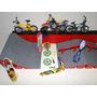 Sbego Original 3 Skate 2 Bikes 1 Moto 1 Patinete 1 Monociclo