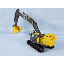 Escavadora John Deere 450d,scala 1.50