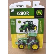 Miniatura Trator 7280r John Deere 1/64 Ertl