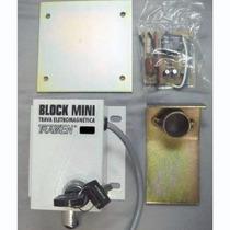 Trava Elétrica Para Portão Automátco 110 Ou 220 Volts