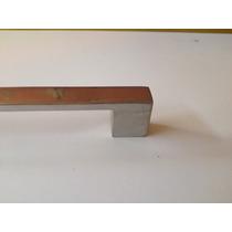 Puxador Aço Inox Copa 40cm
