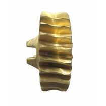 Coroa De Bronze Interna Motor Basculante Gatter Peccinin