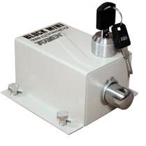 Trava Elétrica Motor Portão Eletrônico Basculante Deslizante