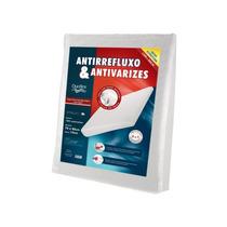 Travesseiro Antirefluxo E Anti Varizes Adulto