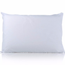 4 Travesseiro 70x50 Fibra Siliconada Macio E Resistente