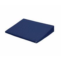 Travesseiro Almofada Triângulo Anti Varizes E Anti Refluxo