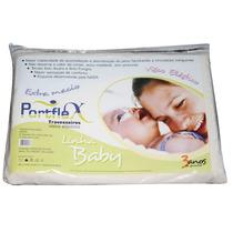 Travesseiro Baby Nasa Visco Elástico Original Frete Grátis