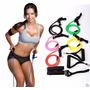 Elástico Extensor Ginástica Atividade Funcional Fitness