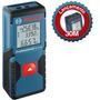 Nova Trena A Laser (medidor De Distância) De Até 30m Bosch