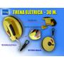 Trena Elétrica Profissional 30m Automática Frete Grátis