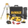 Kit Laser Rotativo Auto Nivel 220v Dewalt Dw079kdt + Dw0736