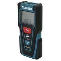 Medidor Distância Trena Digital A Laser 30m Makita Ld030