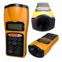 Trena Digital Laser Medição A Distância Alcance 18 Metros