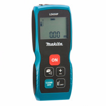 Medidor De Distância Trena A Laser 50 Mts Makita Ld050p