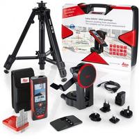 Maleta Trena Laser Leica Disto S910 Pré - 35 Dias Entrega