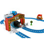 Thomas Friends Ferrovia Motorizada Carga Do Diesel