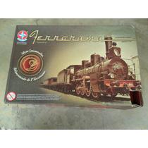 Ferrorama Xp 100 Estrela - Edição Comemorativa