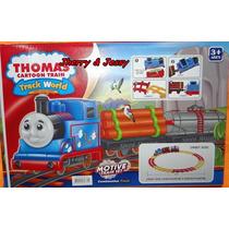 Trenzinho Thomas E Amigos
