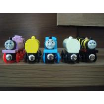 Lindo Brinquedo Thomas E Seus Amigos!