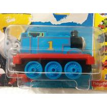 Mini Locomotiva Thomas & Friends - Fisher Price