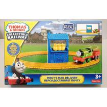 Thomas E Seus Amigos - Percy´s Mail Delivery