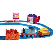 Thomas Amigos - Ferrovia Motorizada Thomas Ao Resgate Bmf10