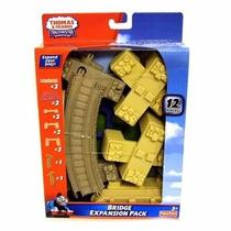 Thomas & Friends Trackmaster Pack Expansão (pontes 12 Peças)