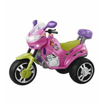Moto Elétrica Super Moto Meg 12v - Magic Toys