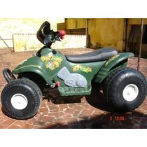 Quadriciclo Bandeirante Comando Ecologico 12 Volts