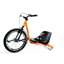 Drift - Trike - Carrinho Para Derrapagem - Super Reforçado