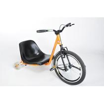 Carrinho Drift-trike