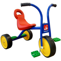 Triciclo Escolar Bandeirante