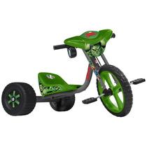 Triciclo Velotrol Hulk Avengers - Bandeirante