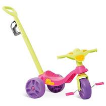 Kid Cross Passeio Rosa - Brinquedos Bandeirantes - Rosa Bebê