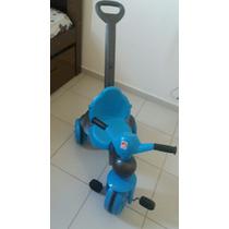 Velotrol Infantil Azul
