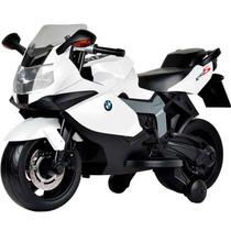 Moto Elétrica 6v Bmw K1300 Bandeirante