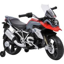 Moto Bmw Gs Elétrica 12 Bandeirante
